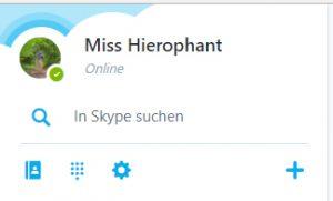 für skype anmelden
